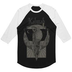 Owl Black/White