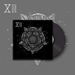 The Death Card Black LP