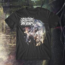 World Undone T-Shirt + MP3s