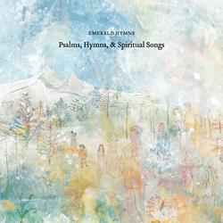 Emerald Hymns Psalms, Hymns & Spiritual Songs Black