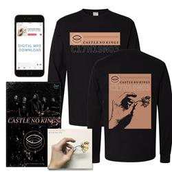 MORPHINE LONG SLEEVE