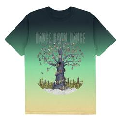 Tree Ombre