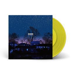 Don't Wait Up Transparent Yellow LP