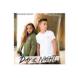 Johnny/Mackenzie Day & Night
