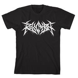 Decrepit Logo Black