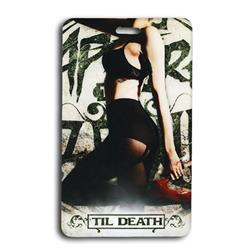 Til Death  Laminate