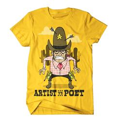 Cowboy Yellow