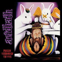 Paegan Terrorism Tactics (Remastered) CD