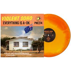 Everything is A-OK LP