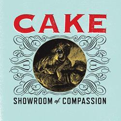 Cake - SIGNED Box Set / CD Bundle