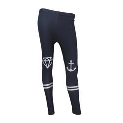 Anchor Ladies Leggings