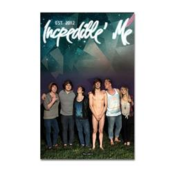 Est. 2012 Promo Poster
