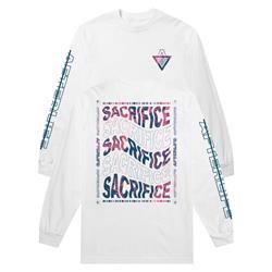 Sacrifice White