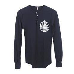 *Limited Stock* Circle Logo Navy