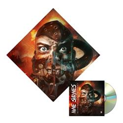 Album Art Bandana + CD + DD