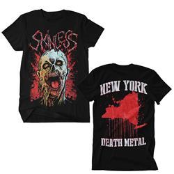 *Limited Stock* New York Death Metal Black Clearance