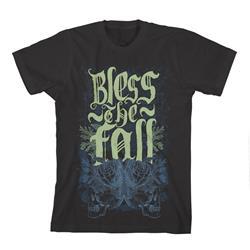 Skull Crest Black *Final Print!*