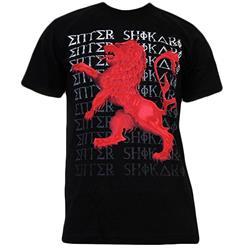 Red Lion Black