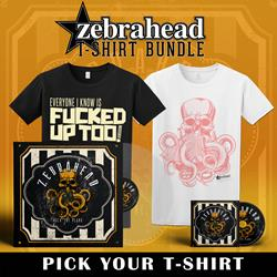 Zebrahead Build-a-bundle