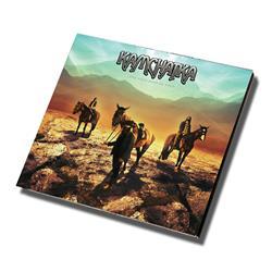 Long Road Made Of Gold Digipak CD