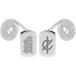 Hope Stainless Steel Dog Tag