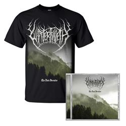 Standard CD & Album Cover T-Shirt