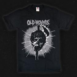Decapitated Black T-Shirt
