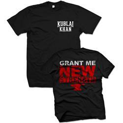 Grant Me Black