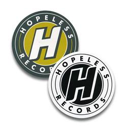 Hopeless Logo
