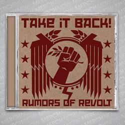 Rumors Of Revolt (Limited Edition EP)