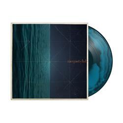 Self-Titled Classic Black/Aqua Blue
