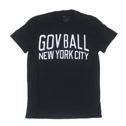 New York City Black Unisex