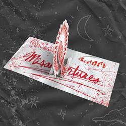 Misadventure Deluxe CD + Download