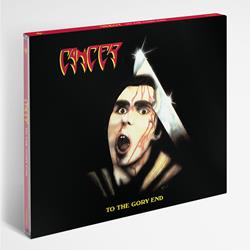 To The Gory End 2CD