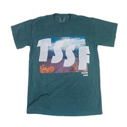 34379554dac The Story So Far · Proper Dose Black T-Shirt  15. Proper Dose Artwork Teal