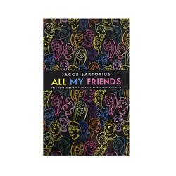 All My Friends Tour Dates