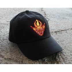 Goblin Black Dad Hat
