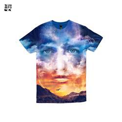 Skydancer All Over Sublimation T-Shirt