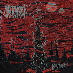 Black Death Horizon CD