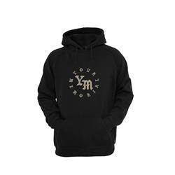 YM Logo Black