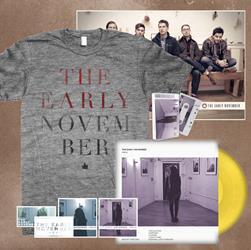 Imbue Vinyl LP+T-Shirt Bundle