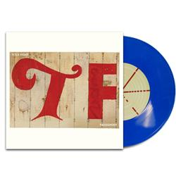 Touche Amore / Title Fight Split Blue 7