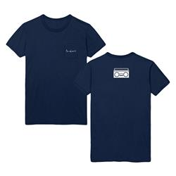 Logo Pocket Navy