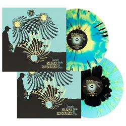 I Won't Fade on You LP Bundle