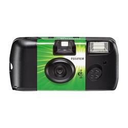 Retribution Therapy Disposable Camera