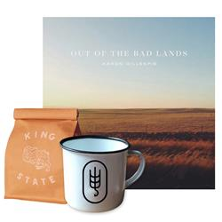 Out of The Badlands 1