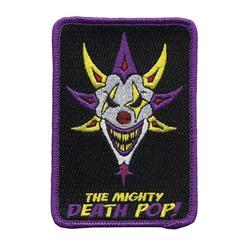 Death POP! Clown Face Purple