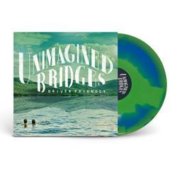 Unimagined Bridges Green W/ Blue Smash