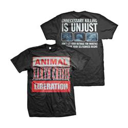 Animal Liberation Black