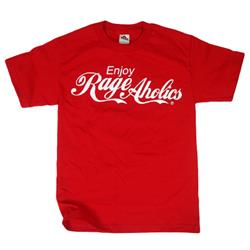 Rageaholics Red